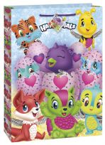 Hatchimals Jumbo Gift Bag